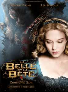 Beauty and the Beast כרזת הסרט