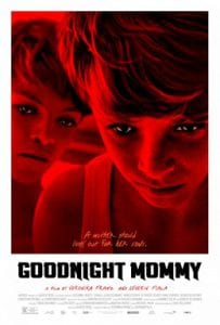 Goodnight Mommy כרזת הסרט