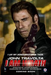 I Am Wrath כרזת הסרט
