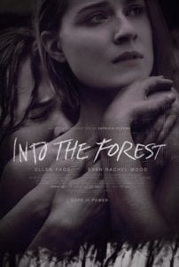 Into the Forest כרזת הסרט