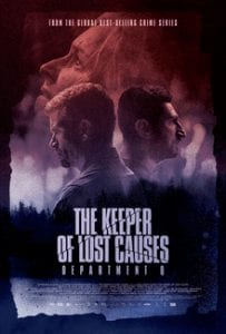 The Keeper of Lost Causes כרזת הסרט