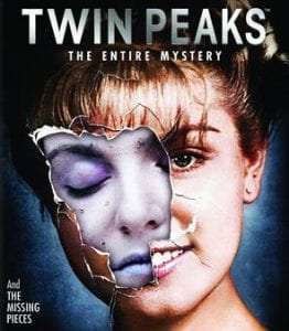 Twin Peaks The Missing Pieces כרזת הסרט